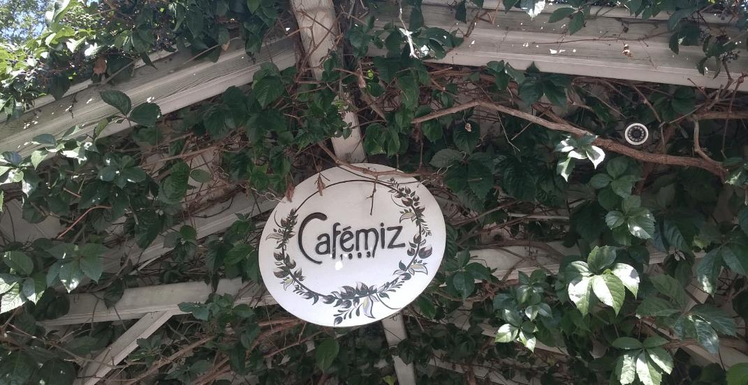 Ankara'da Gidilecek Yerler / Cafemiz, Arjantin Caddesi