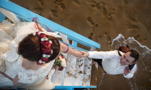Evlilik Yıl Dönümümüz Hatrına / Düğün Fotografları
