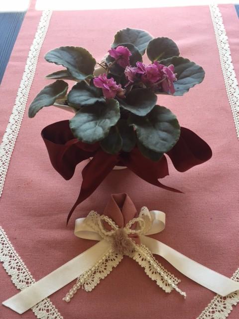 Çiçek Dikimi / Kırılanları Değerlendirme