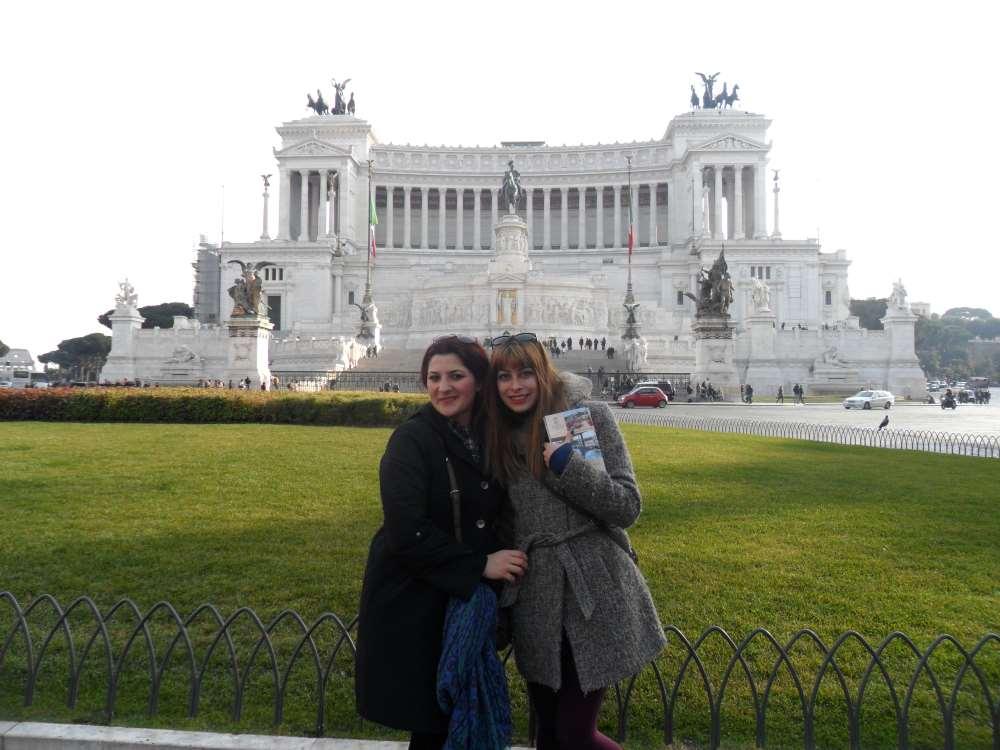 Roma – İtalya'da Gezilecek Yerler