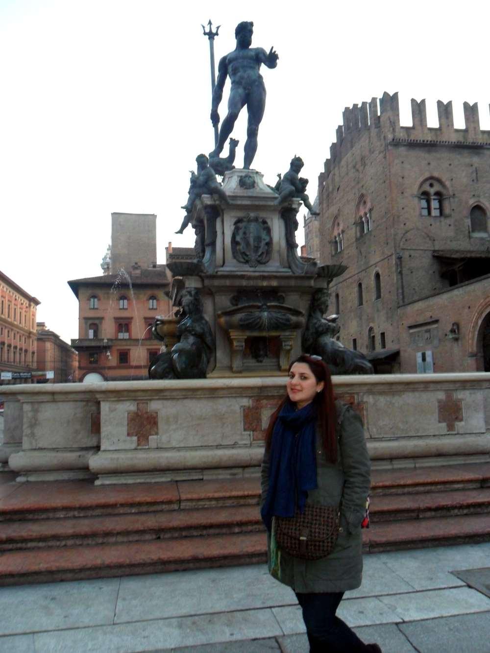 Bolonya - Bologna / İtalya
