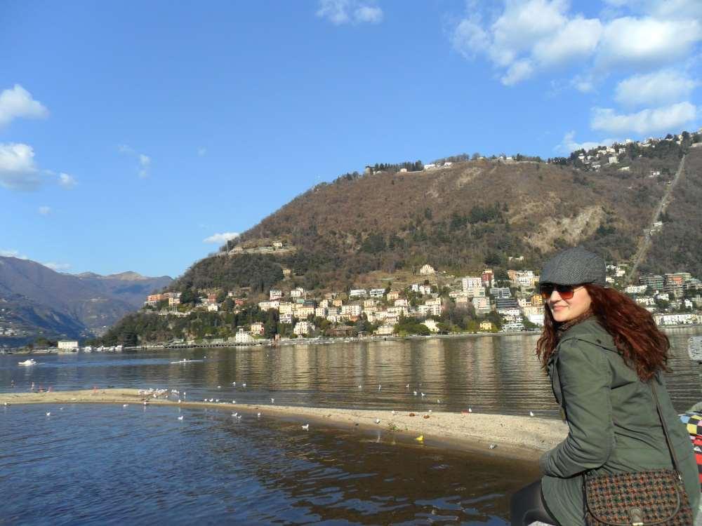 Milano – Como – Bergamo / İtalya'da Gezilecek Yerler