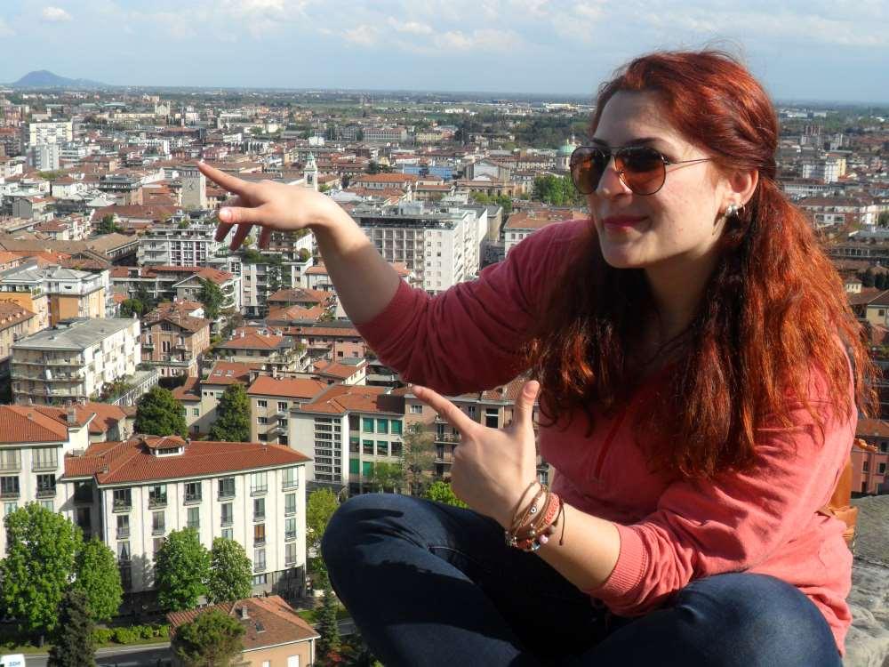 Bergamo / İtaly