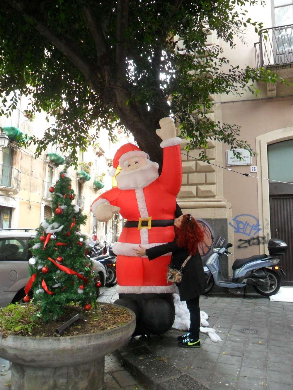 Yılbaşında İtalya