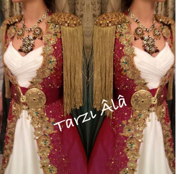 Tarz-ı Ala Kaftan
