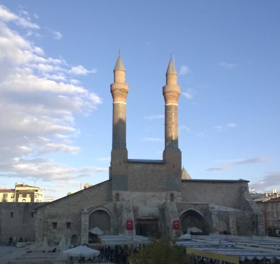 Sivas Çifte Minare