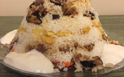 Akşam Yemeği / Maklube