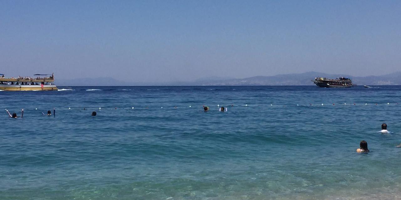 Tatil Güncesi Temmuz 2016 / Aydın, Kuşadası