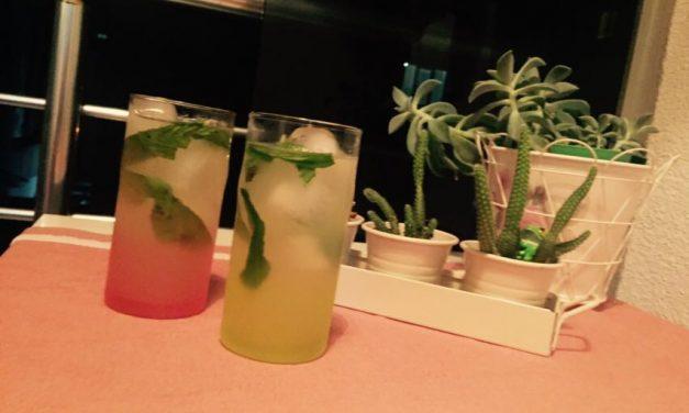 Yaz Akşamlarının Favorisi / Kolay Limonata Yapımı