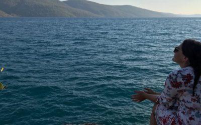 Bir Muhteşem Tatil, Kısım 3 – Muğla , Pamukkale
