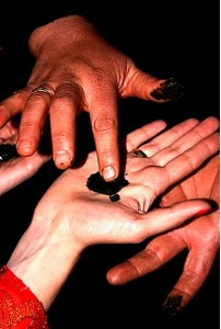 kınalı eller