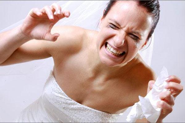 … nasıl oldu acaba? / Evlilik Öncesi Stres