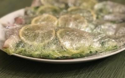 Buzluklar Şenlensin – Soslu Balık Tarifi
